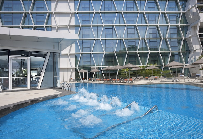 Capri by Fraser, Changi City Singapore, Singapur
