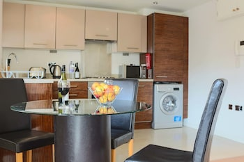 Picture of Southampton Serviced Apartment in Southampton