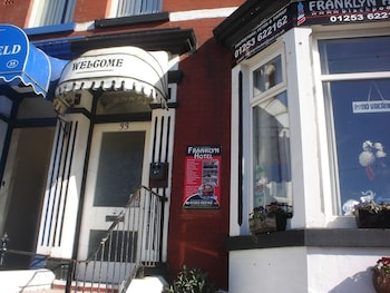 Picture of The Franklyn Hotel in Blackpool