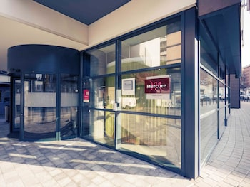Choose This Business Hotel in Valenciennes -  - Online Room Reservations