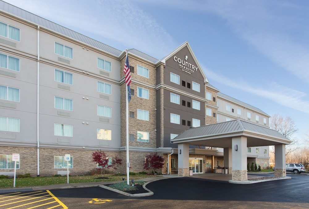 Country Inn and Suites Buffalo South, West Seneca