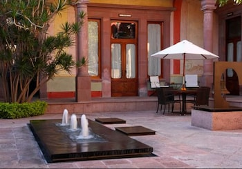 Picture of Casona de la Republica Hotel Boutique in Queretaro