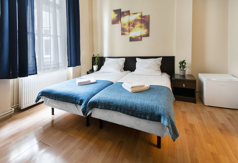 Navigator Apartments, Krakow, Double Room, Room