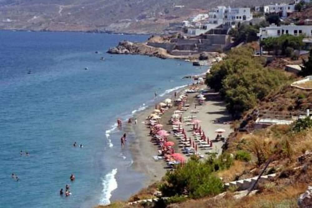 Estudio, vista al mar (Double) - Vista a la playa o el mar