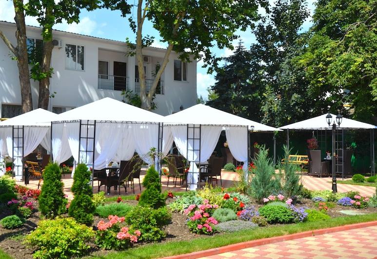 Vele Rosse Hotel, Odessa, Terrace/Patio