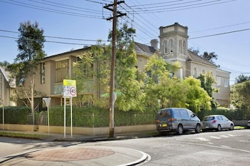 スタンモア、ケンブリッジ ロッジ - ホステルの写真