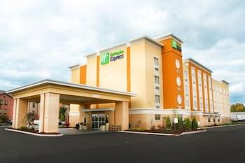 Slika: Holiday Inn Express Toledo North ‒ Toledo