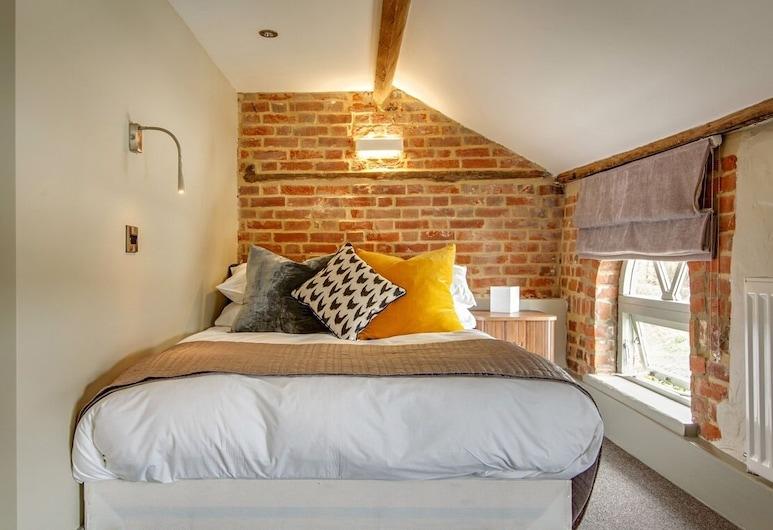 The Ingham Swan, Norwich, Standard Double Room, Ensuite (Double Loft Room), Guest Room