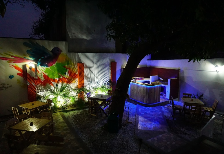 The Meeting Point Hostel, Barranquilla