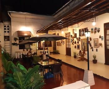 Bild vom Hotel La Casona in Iquitos