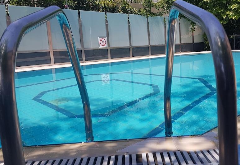 Hotel Oceanis, Kassandra, Uima-allas