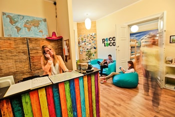 Picture of Poco Loco Hostel in Poznan