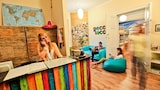 Choose this Hostel in Poznan - Online Room Reservations
