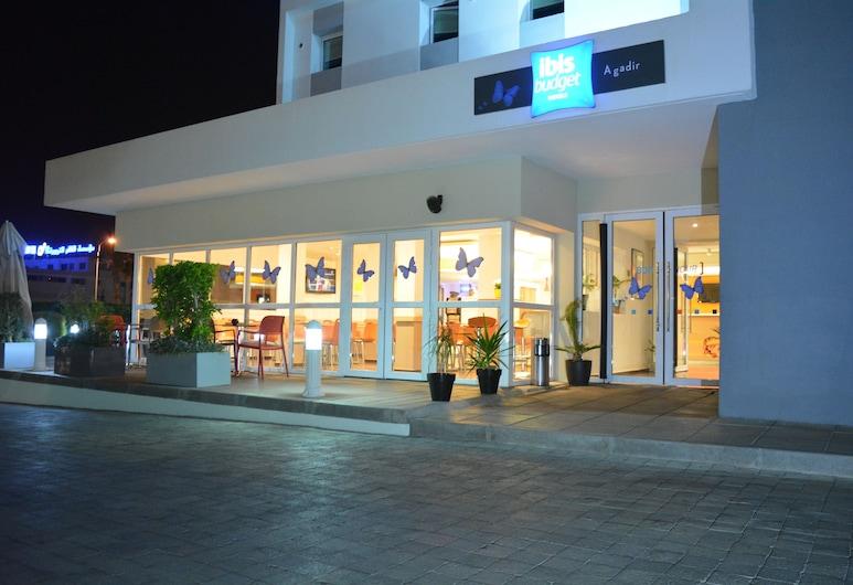 ibis budget Agadir, Agadir, Teras/Veranda