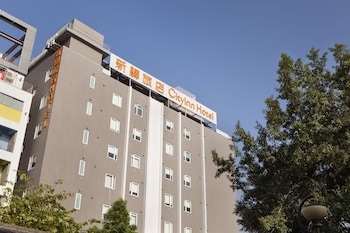 Picture of Cityinn Hotel Plus-Taichung Station Branch in Taichung
