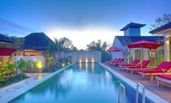 Choose This Mid-Range Hotel in Seminyak