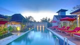 Book this Boutique accommodation in Seminyak, Indonesia