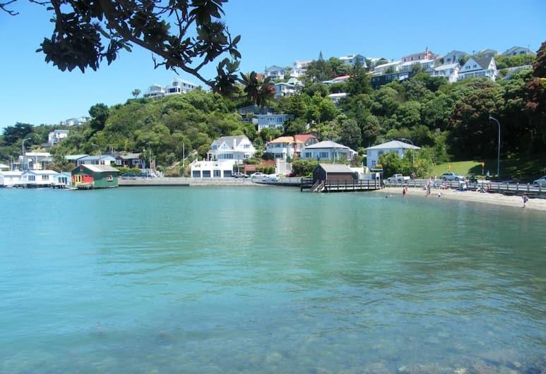 Bella Vista Motel Wellington, Wellington, Beach