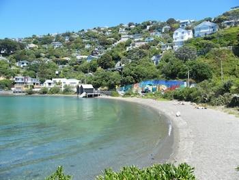 Fotografia do Bella Vista Motel Wellington em Wellington