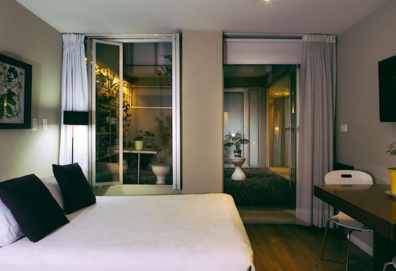 Hotel Living 55, Bogotá