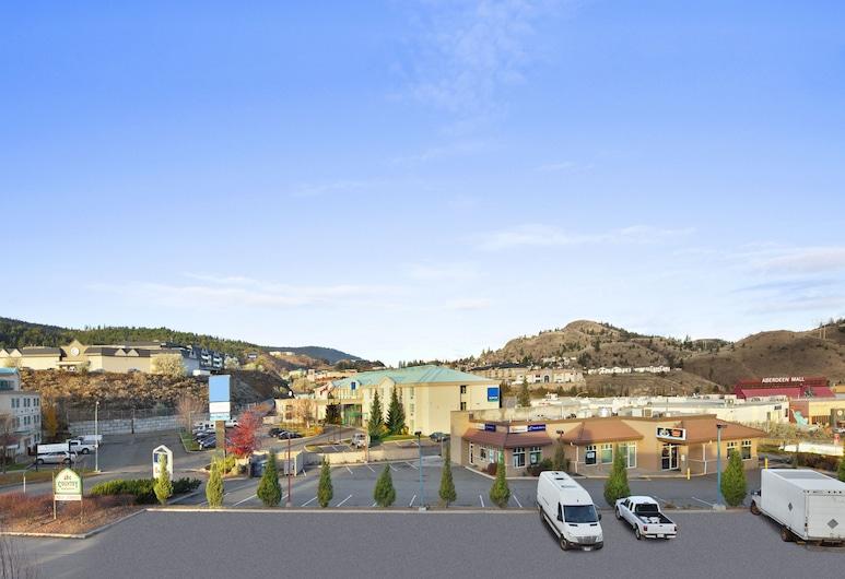 Days Inn by Wyndham Kamloops BC, Kamloops, Otel Sahası