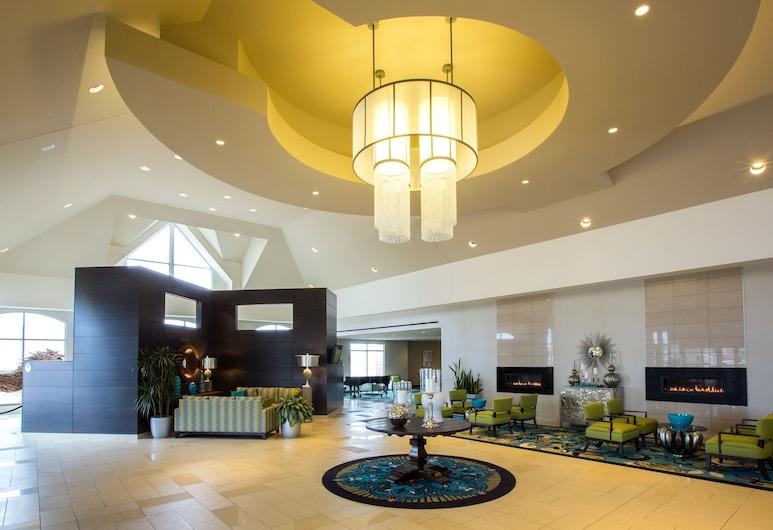 Prairie Meadows Casino, Racetrack & Hotel, Altoona