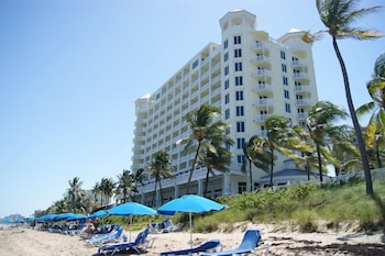 Selline näeb välja Owner Rentals at Pelican Grand Beach Resort, Fort Lauderdale