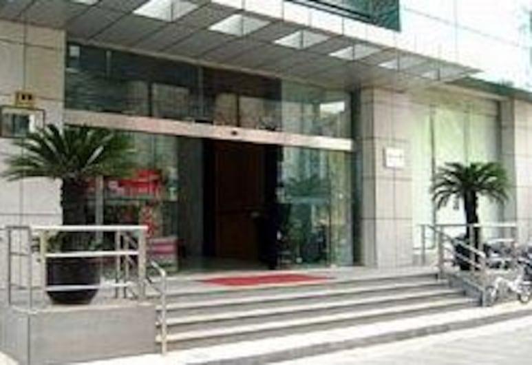 SKILINE - Shanghai Serviced Apartments, Shanghai