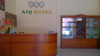 Picture of AIQ Hotel in Ninh Binh