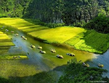 Picture of AIQ Hotel in Ninh Binh