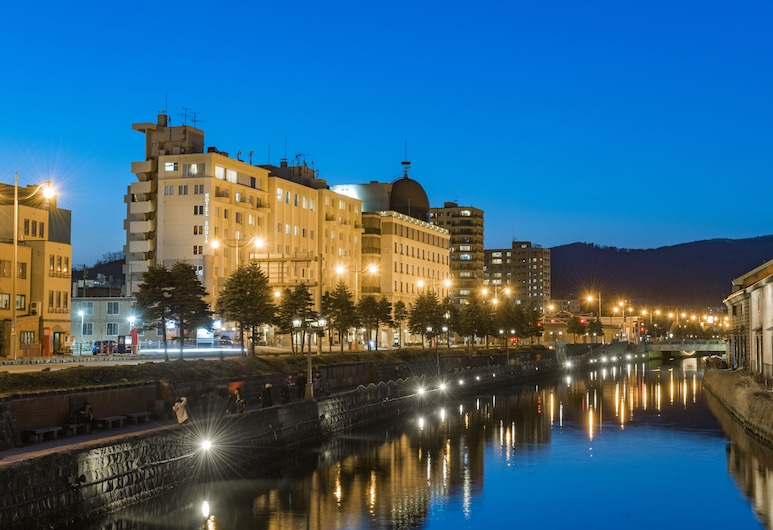 ホテルソニア小樽, 小樽市