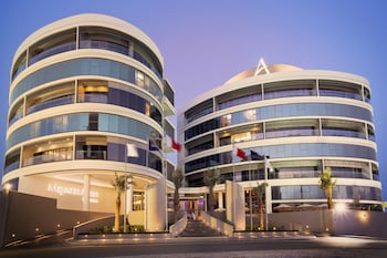 Foto do Majestic Arjaan by Rotana em Muharraq