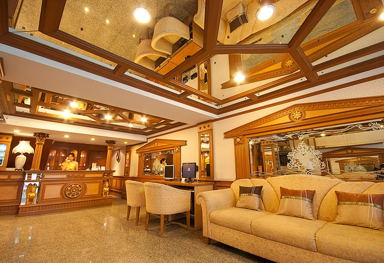 Golden House Bangkok, Bangkok