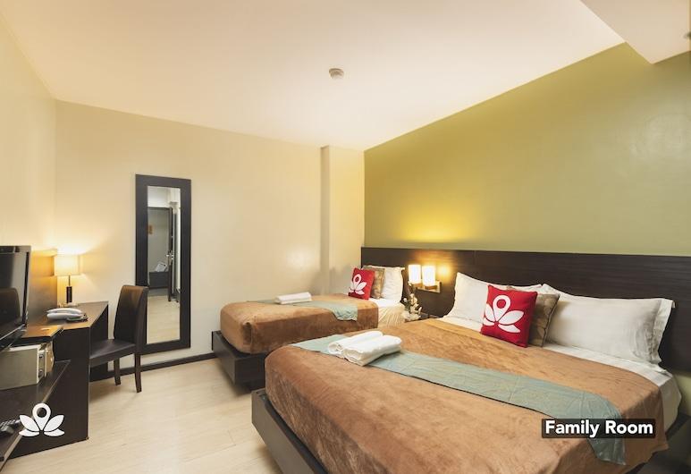ZEN Rooms Lorenzzo Suites Makati, מקאטי
