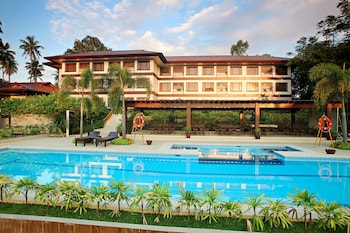 A(z) Hotel Tropika hotel fényképe itt: Davao
