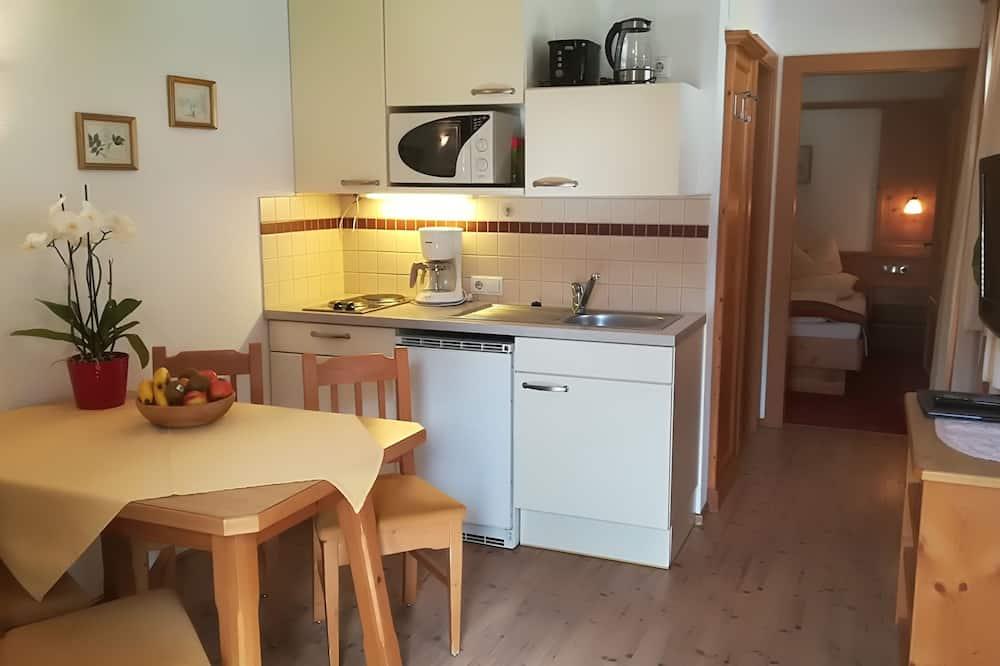 Apartament standardowy (2 Adults/plus 45€ final cleaning fee) - Powierzchnia mieszkalna