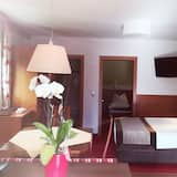 Apartament typu Classic, balkon, widok na góry (4-6 Adults/plus 50€ final cleaningfee) - Powierzchnia mieszkalna
