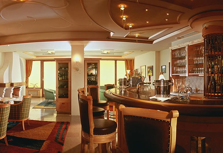 Hotel Solstein, Seefeld in Tirol, Bar dell'hotel