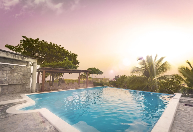 Villas & Resort Luz de Luna, Santa María Huatulco, Hus - 4 soveværelser - privat pool, Værelse