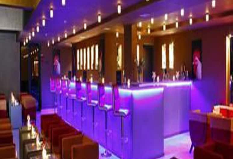 拉瓦比 SPA 酒店 - 可全包式, 馬拉喀什, 酒店酒吧