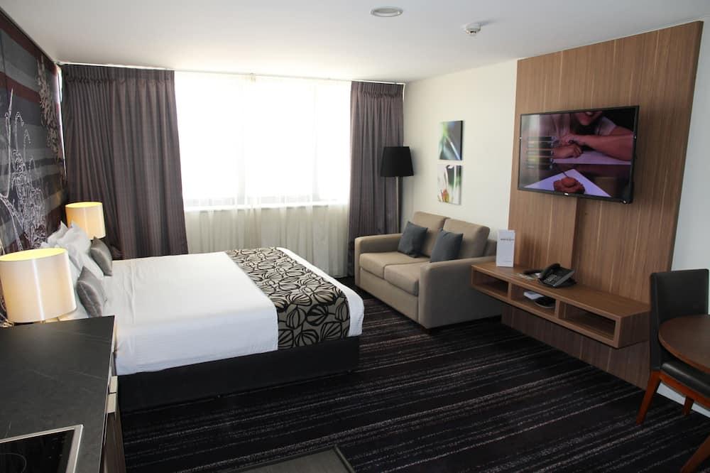 Privilege, Apartment, 1King-Bett - Ausblick vom Zimmer