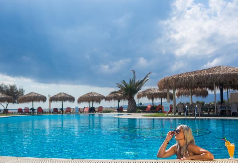 Plaza Beach Hotel, Naxos