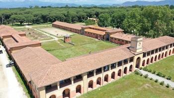 Picture of Hotel Casale la Sterpaia Pisa in San Giuliano Terme