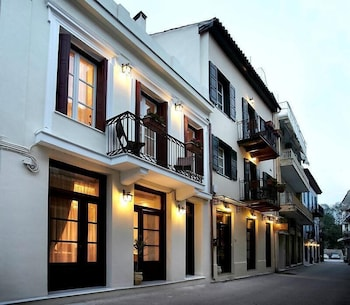 Picture of Isioni Pension in Nafplio