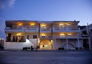 Hotellerbjudanden i Monemvasia | Hotels.com