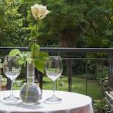 נוף לחצר