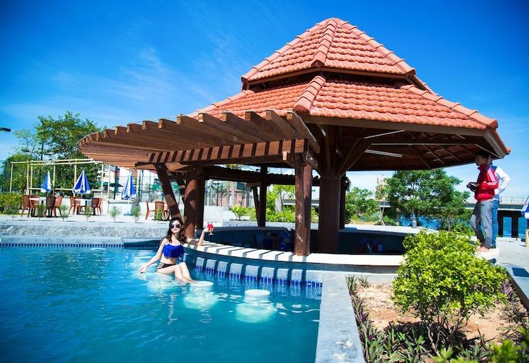 Sai Gon Dong Ha Hotel, Dong Ha, Ulkouima-allas