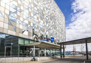 Bild vom Radisson Blu Riverside Hotel, Gothenburg in Göteborg