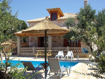 Picture of Alegria Villas in Zakynthos