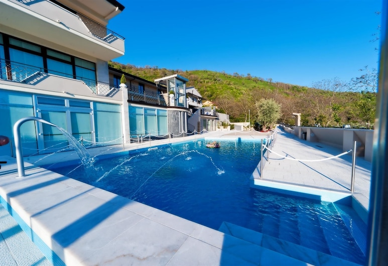 Vea Resort, Mercato San Severino